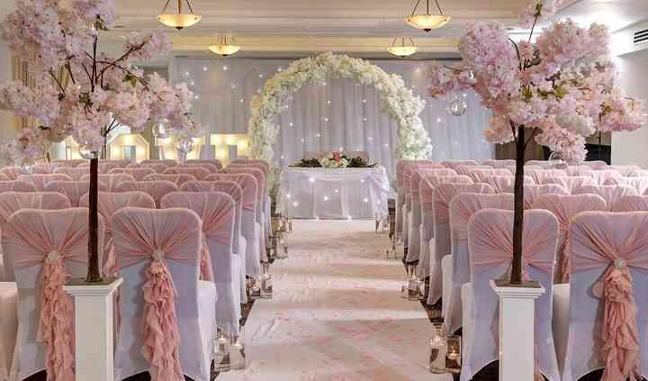 Asian Wedding in Sheffield