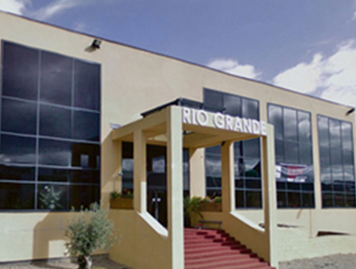 Rio Grande Bradford venue