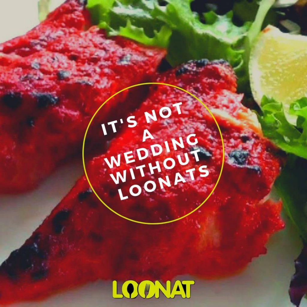 Asian Wedding Catering